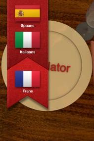 landen in het frans