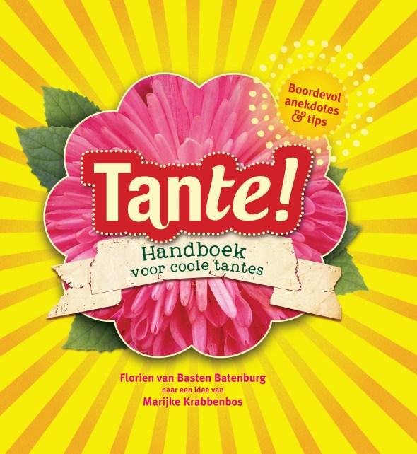 Tante Handboek Voor Coole Tantes Verrassend Genoeg