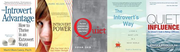 stil de kracht van introvert zijn