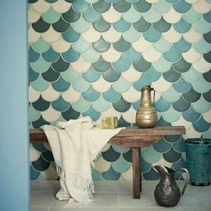 Marokkaanse tegels 1
