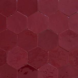 Marokkaanse tegels 2