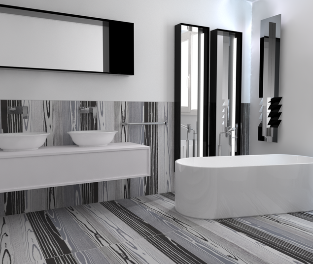 20170404 183150 tegels badkamer kiezen for Kies een badkamer tegel
