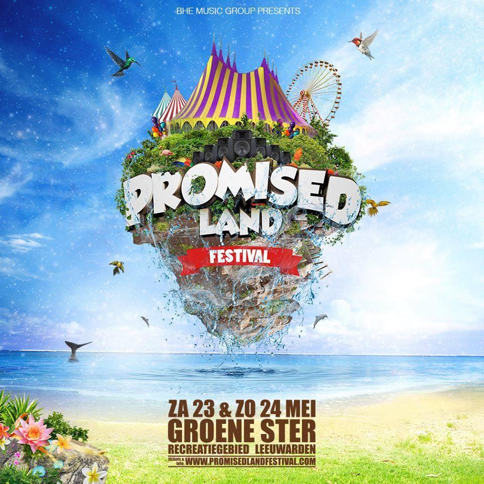 Promised Land Festival