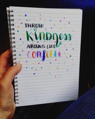 meer positiviteit