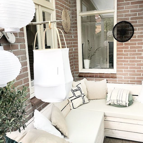 tips tuin make-over