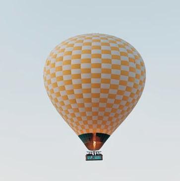 ballonvaart in groningen