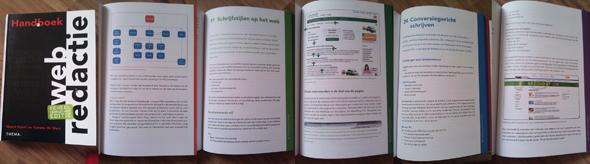 Handboek Webredactie 2013