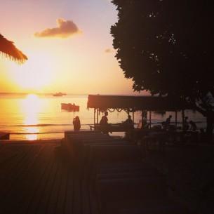 Paradijs in Thailand