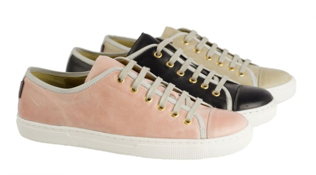 My Sweet Shoe - 3 damescollectie zomer 2014
