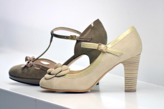 My Sweet Shoe - Bette