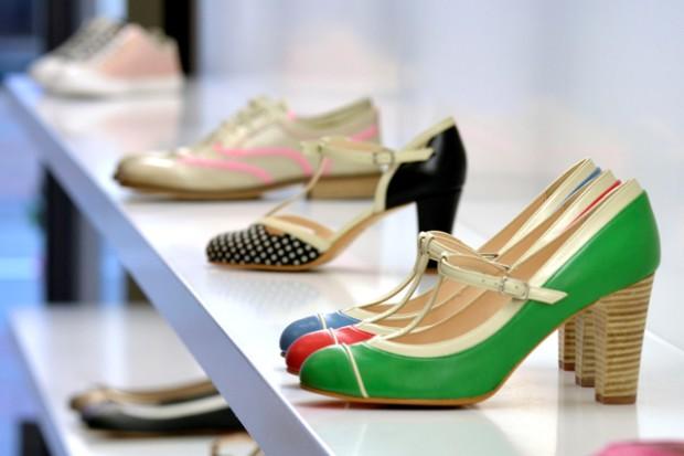 My Sweet Shoe - Liv