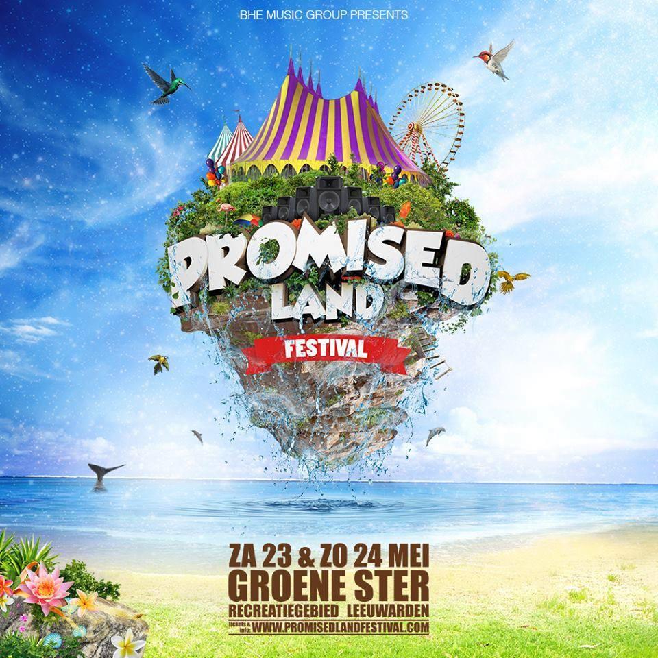 Promised Land Festival