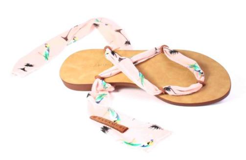 raramuri sandals