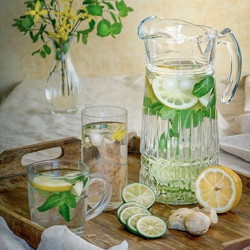 zomer drankje
