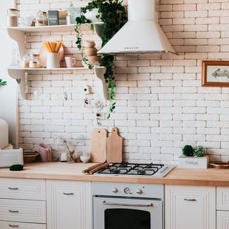 styling tips keuken