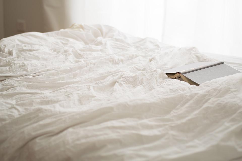 moeite met slapen